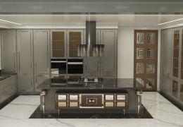 Libya Villa Projesi M