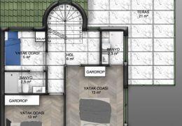 İpek İmançlı Evi