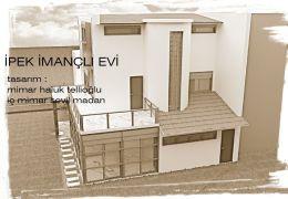 Didim Villa Projesi