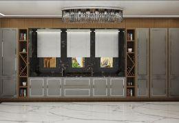Libya Villa Kiler Mutfağı 1