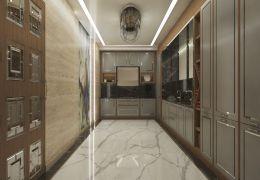 Libya Villa Kiler Mutfağı 2