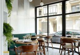 Bodrum Restoran 5