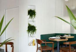 Bodrum Restoran 8