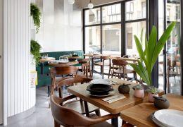 Bodrum Restoran 9