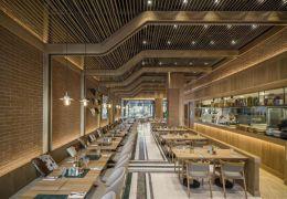 DP Restoran Tasarımı