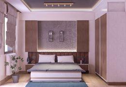 Yatak Odası Tasarımı 1