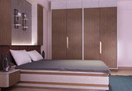 Yatak Odası Tasarımı 3