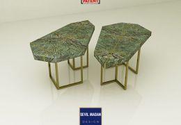 Leaf Coffee Table 2
