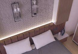 Yatak Odası Tasarımı 5