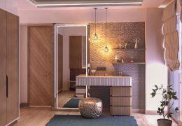 Yatak Odası Tasarımı 2