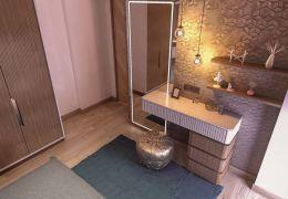 Yatak Odası Tasarımı 4