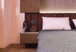 Yatak Odası Tasarımı 6
